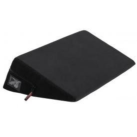 Малая чёрная подушка для любви Liberator Wedge